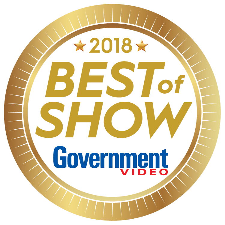 NAB Best of Show Award