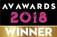 AV Awards 2018 Winner - Distribution Product of the Year
